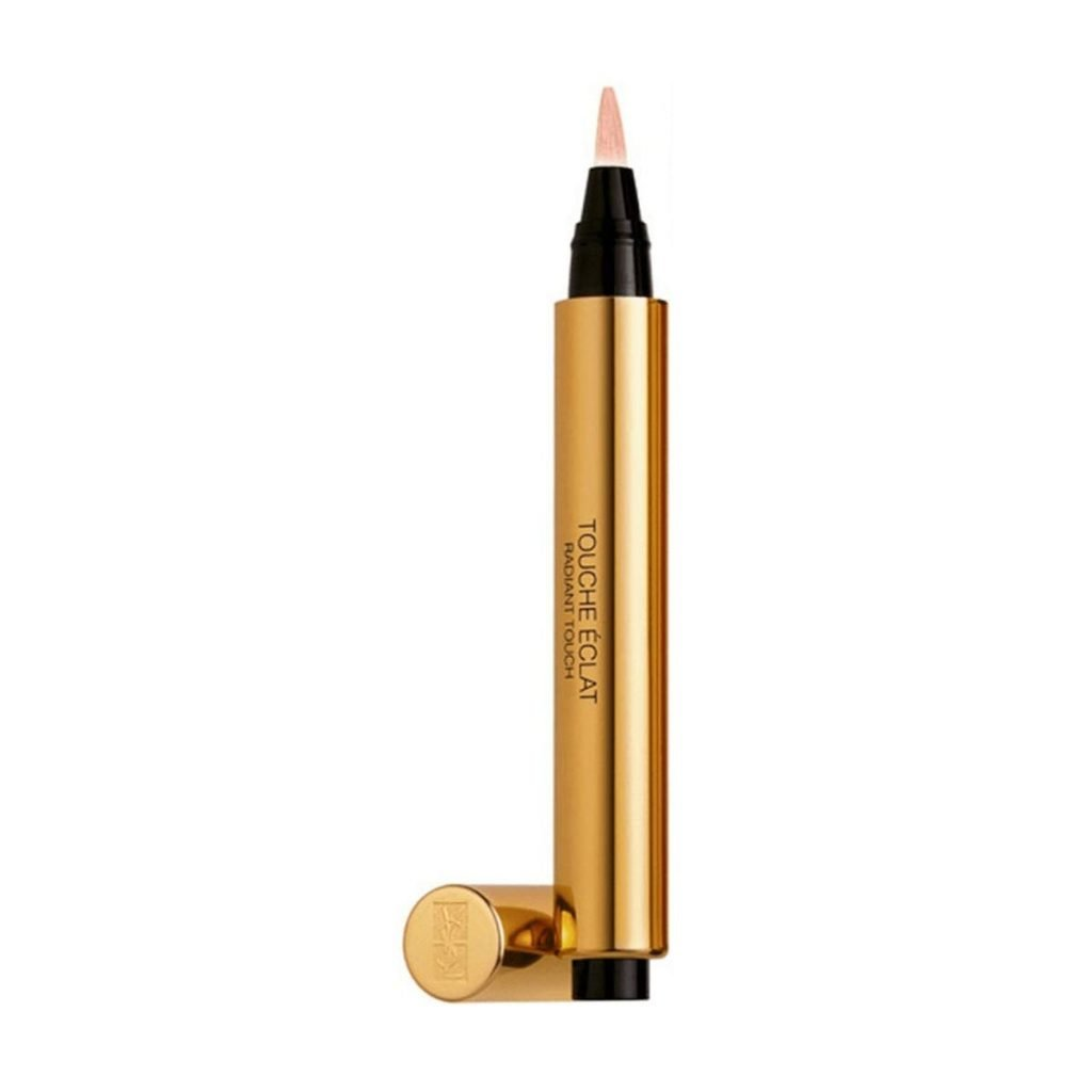 YSL Touche Eclat ConcealerRadiant Touch